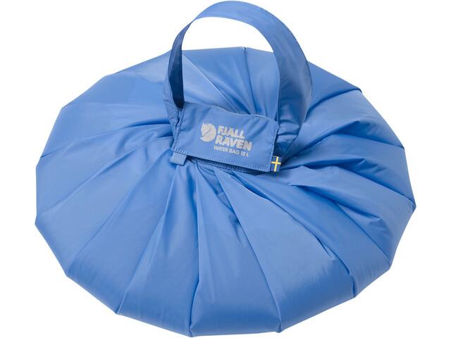 Fjällräven Water Bag - Bidon - bleu